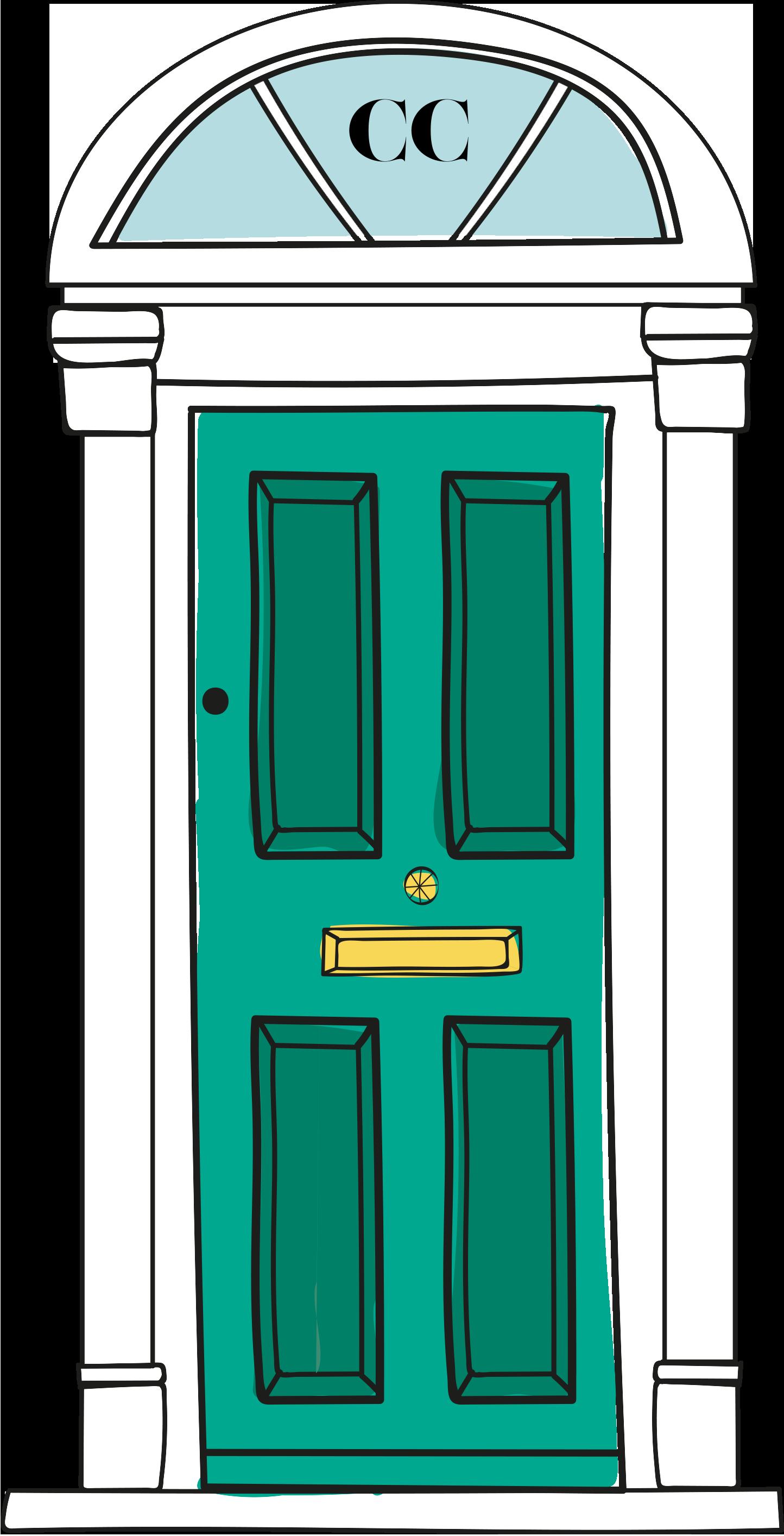 door-colour